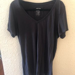 Bamboo Vneck top